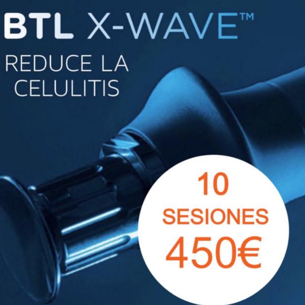 BTL X-WAVE