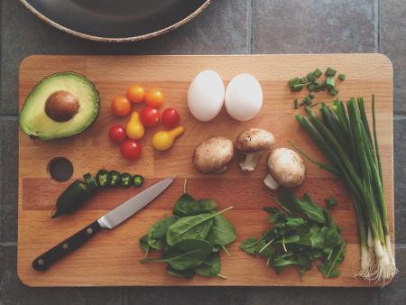 Dietas persolalizadas