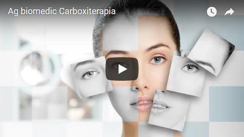 AG BIOMEDIC - Carboxiterapia